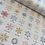 Thumbnail: Art gallery fabrics snow crystals cotton