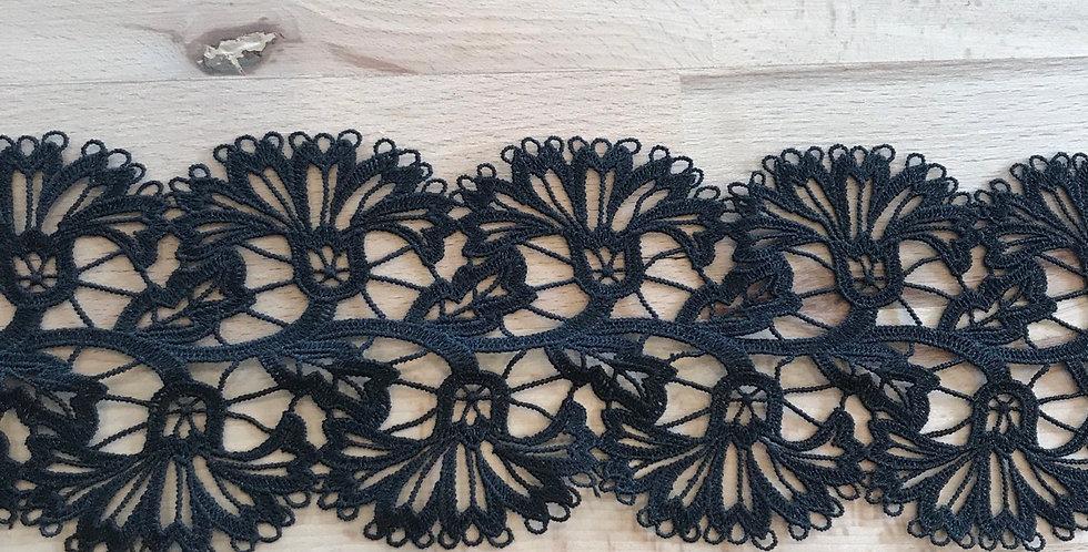 Angelique noir lace