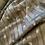 Thumbnail: Paisley Khaki Lines Chiffon