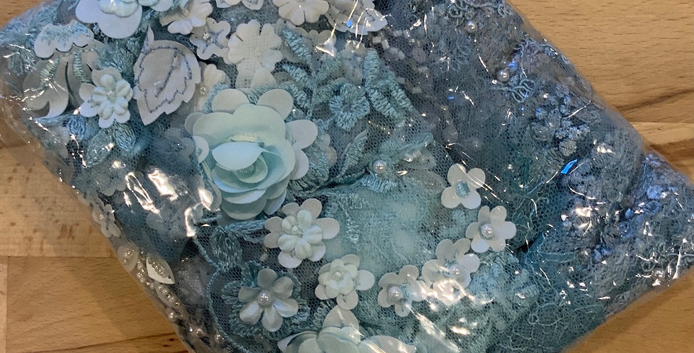 Ocean Blues Couture Pack...