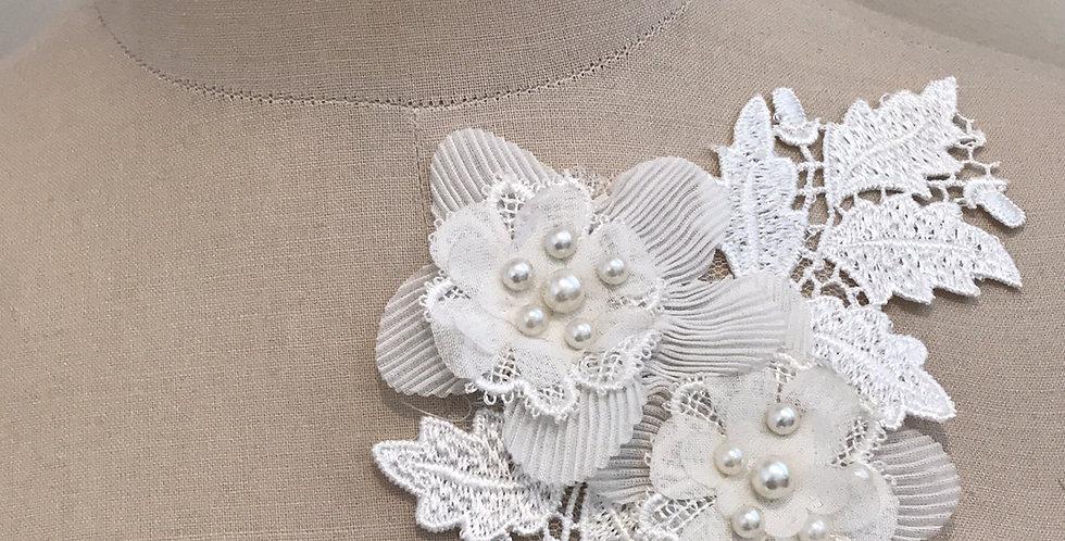 Flora motif
