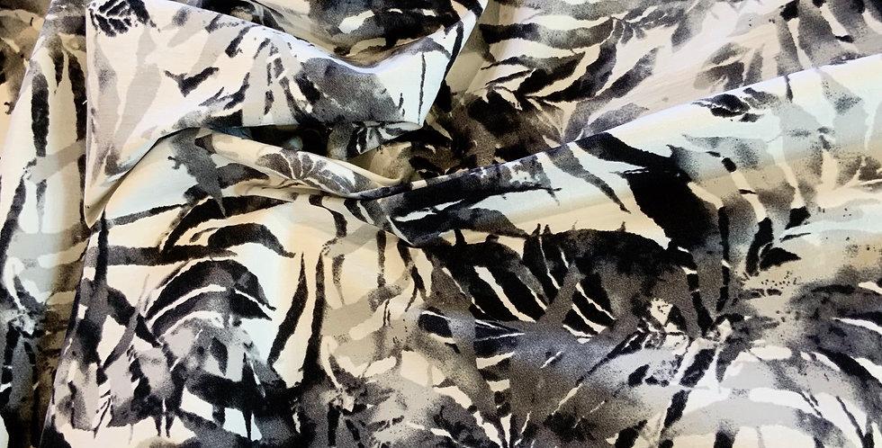 Charcoal Palms Bengaline...