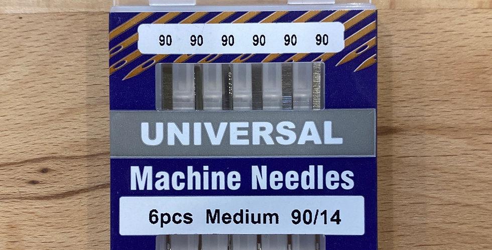 Size 90 Universal Machine Needles