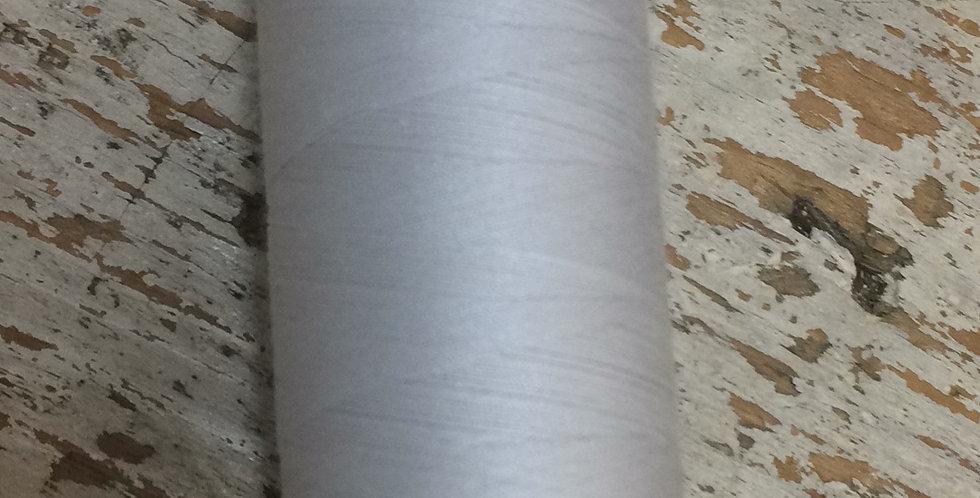 Silver light grey Rasant thread