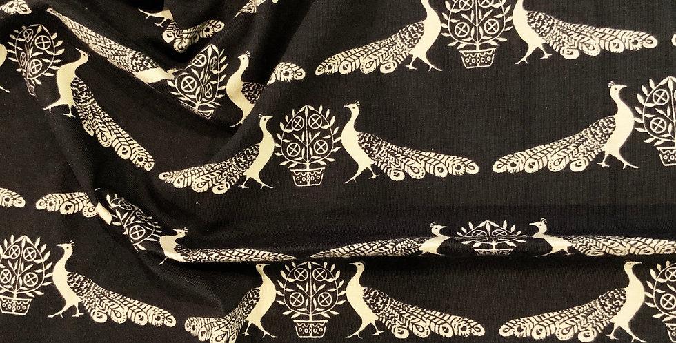 Art Gallery Fabrics Regal Impressions Choise Oeko-Tex Cotton Spandex...