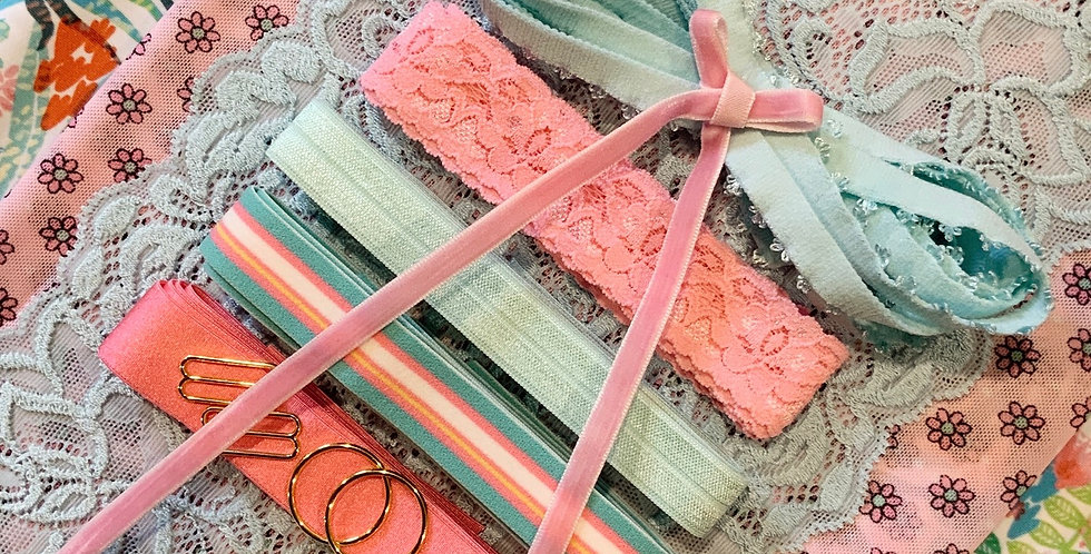 Candy Jungle Lingerie / Active-Swim Pack...