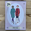 Thumbnail: Sew Over It CHLOE COAT Sewing Pattern...