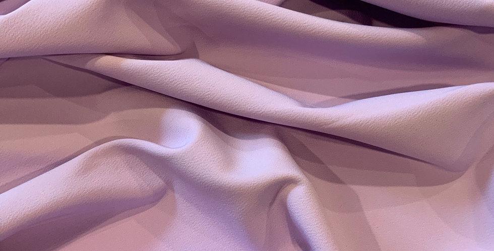 Lilac Satin Back Stretch Microfibre.....