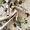 Thumbnail: Lady McElroy cobra corsage cotton lawn