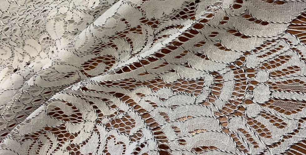 My Fair Lady Lace Panel...