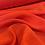 Thumbnail: Chilli Panama viscose, linen and tencel summer weight faille