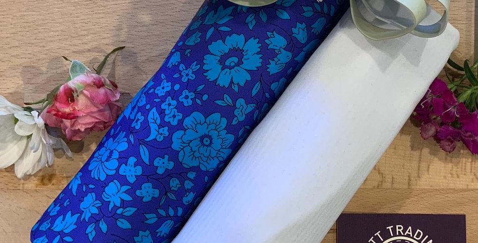 D'ANJO SKY BLUE Liberty Swim & Activewear Kit...
