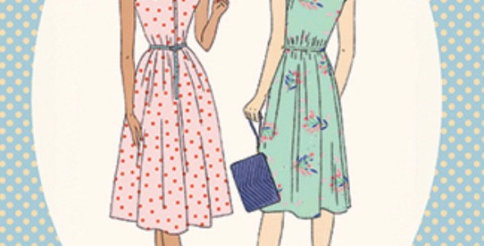 sew over it london penny dress printed pattern