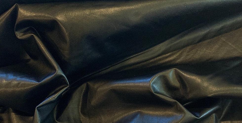 Black Lightweight Vegan Leather...