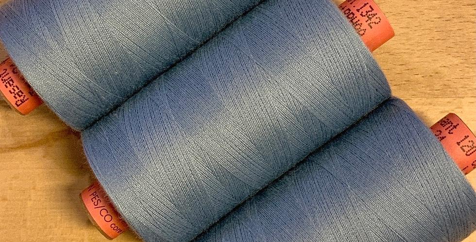 Dusty Blue 1000mtrs Rasant Thread #1342