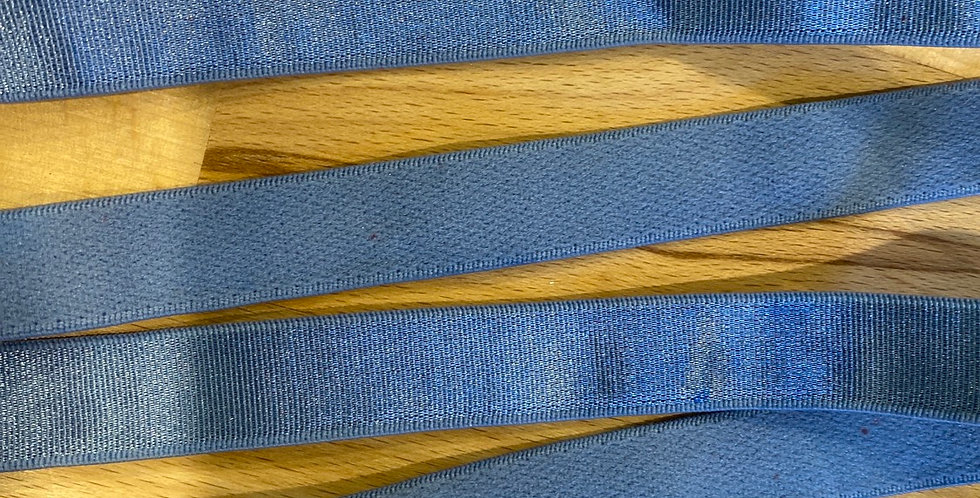 wedgewood 15mm satin strapping