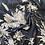 Thumbnail: Protea spot crinkle georgette