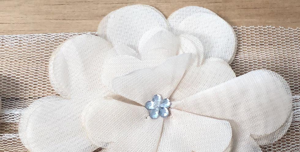 Marabella 3D flower trim