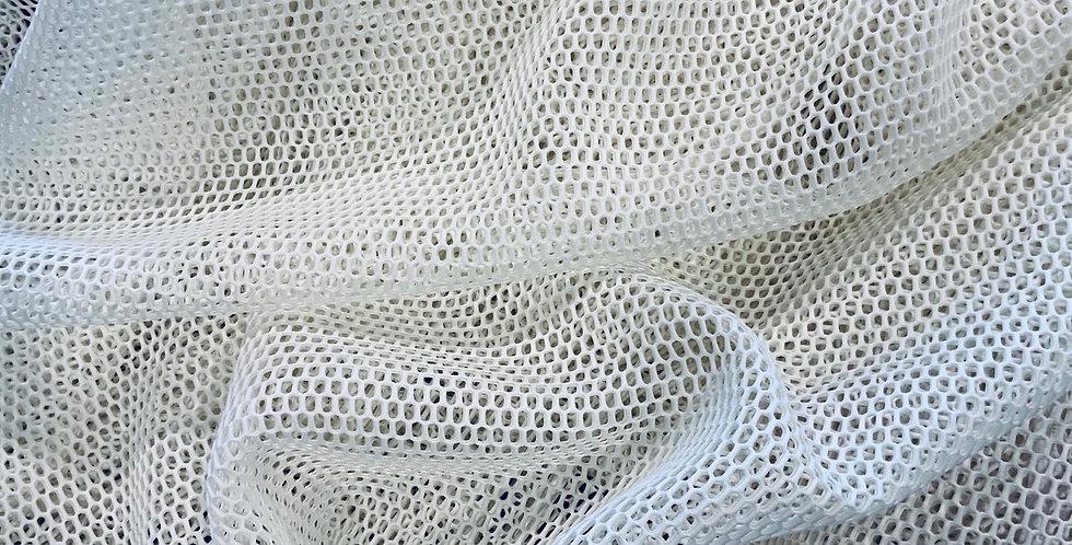 Heavy White Honeycomb Mesh...