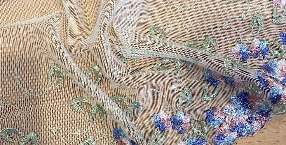 meredith embroidered trim