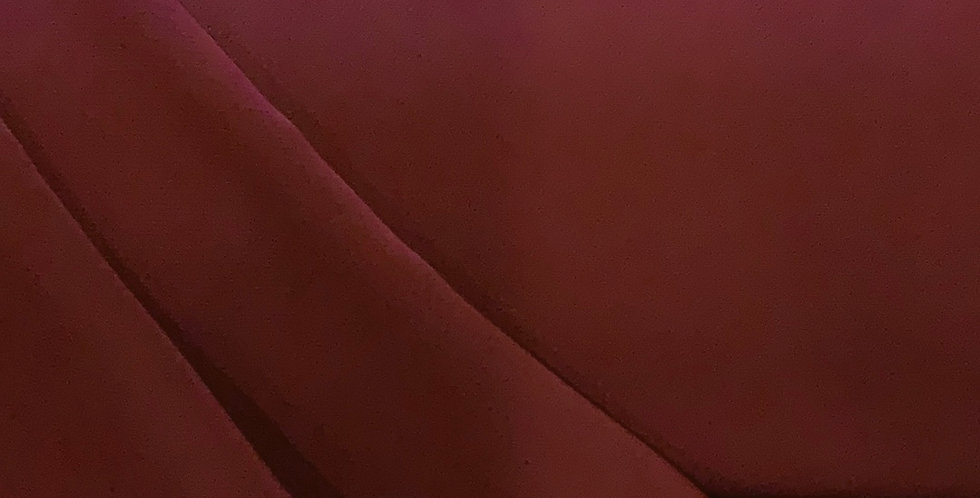 Maroon Midtown Microfibre Two way Stretch Suiting...