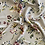 Thumbnail: Lady McElroy fifties floral viscose crepe