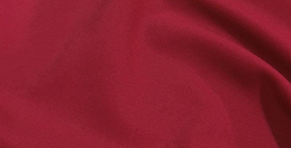 Ruby red Lycra