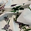 Thumbnail: Spring Botanical stretch Cotton...,