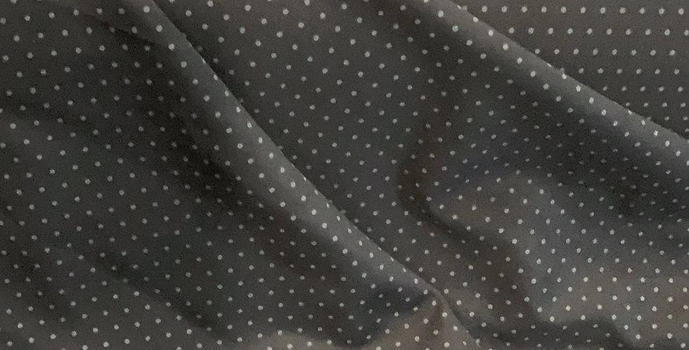 Grey Spot Spandex....