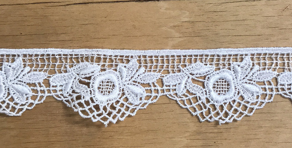Rosalee lace