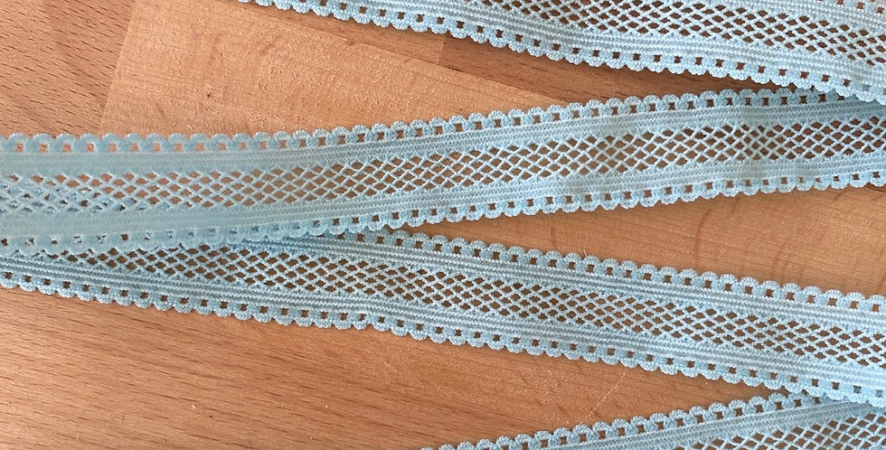 Aqua lattice lightweight elastic