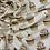 Thumbnail: Family Fabrics Muffin Eggnog Cotton Jersey…