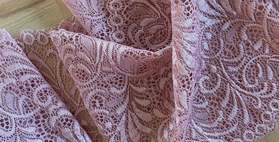 Genevieve stretch lace