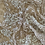 Thumbnail: Dusty pink beaded lace piece 14
