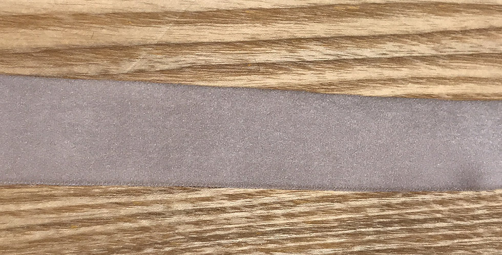 Pale Mocha Hand Dyed Soft Touch Strapping...
