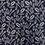 Thumbnail: Art Gallery Fabrics PANACHE PROFUNDO Knit 50cm piece