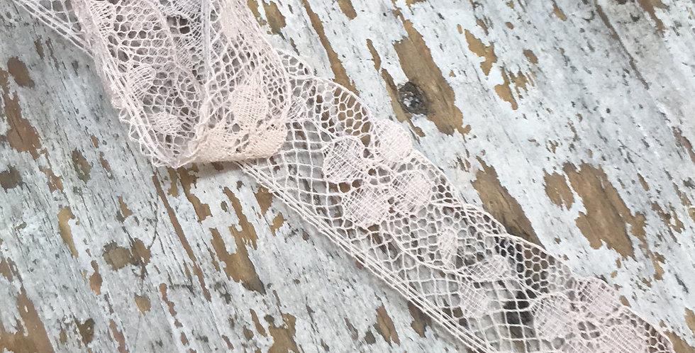 Essie vintage lace