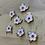 Thumbnail: Flying Flowers Charm