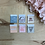 Thumbnail: Box Set of 12 Lingerie Society Fabric Labels...