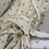 Thumbnail: Pistachio Spots Crepe Georgette