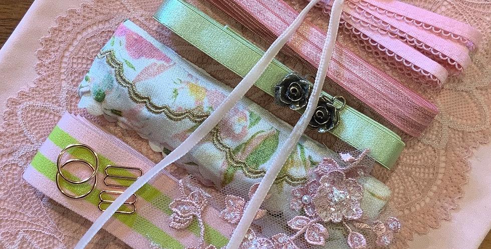 Apple Blossom Lingerie Pack...