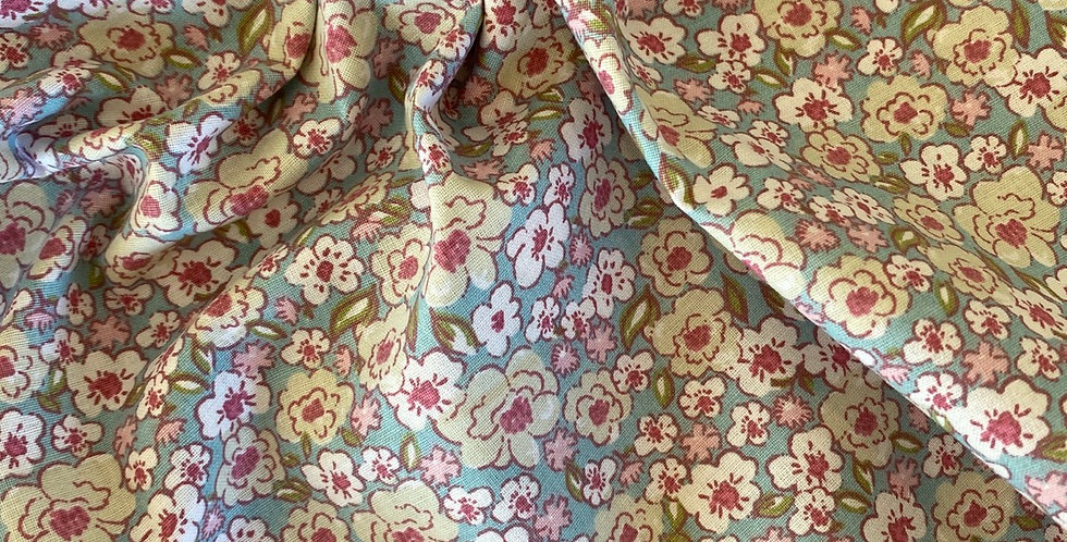 Lilith French cotton