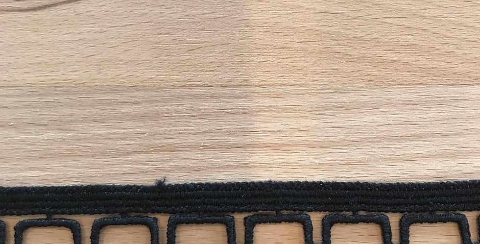Squares edge trim