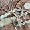Thumbnail: Liberty Rachel Sleep Short Kit in Claire Aude Organic Tana Lawn...