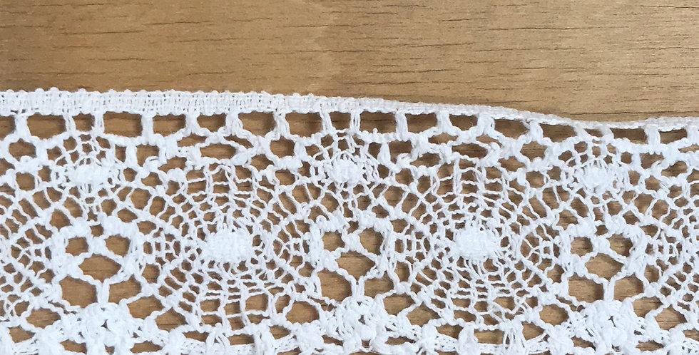 Ebony lace