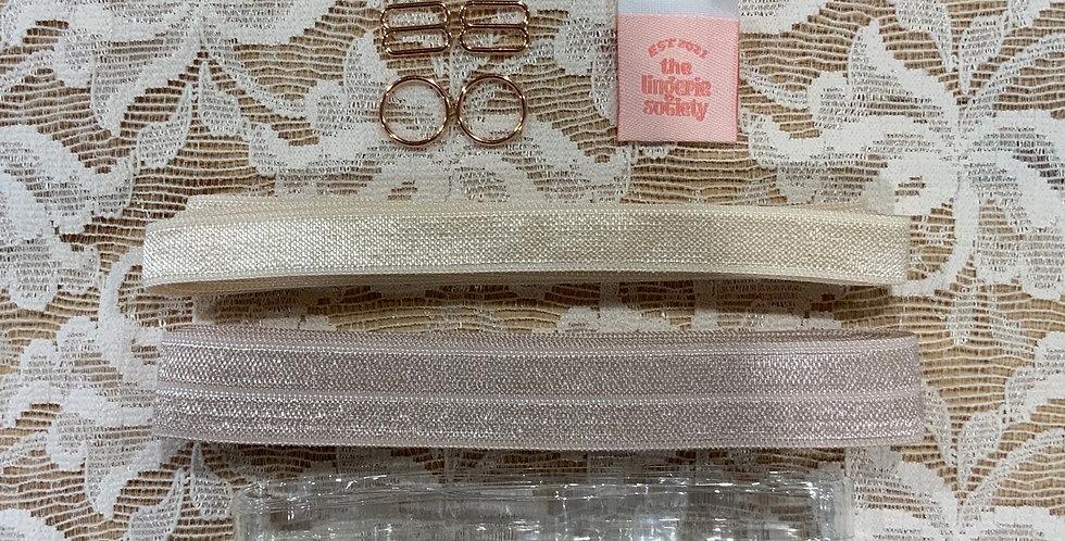 Ruby Bralette BLUSH BLOOM Kit…