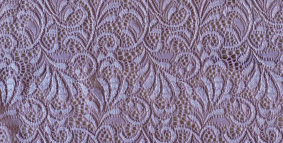 Zara stretch lace