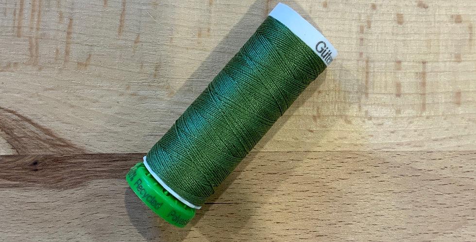 Gutermann 100mtr Thread Khaki Green 283