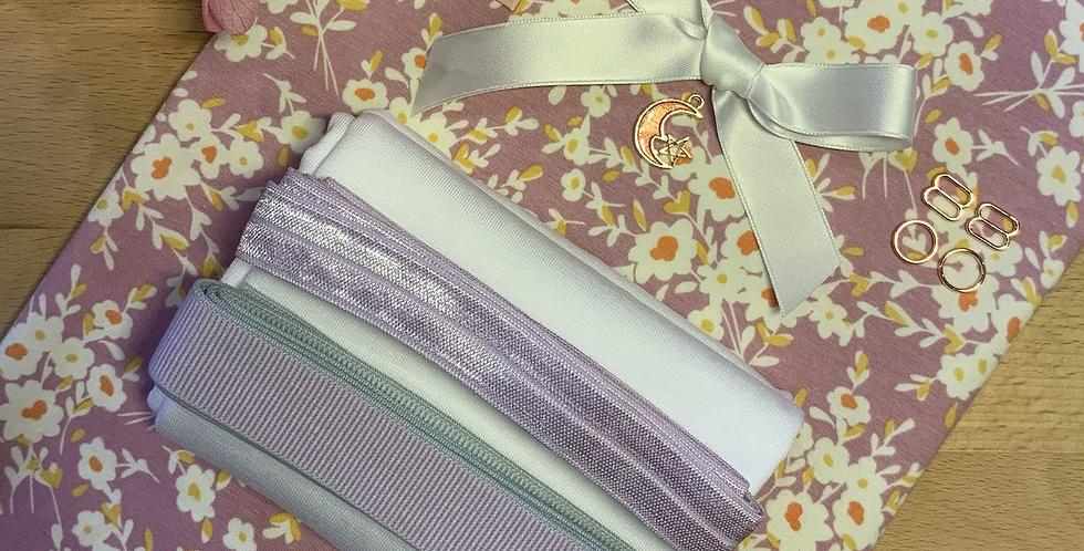 Lilac Moon Harper Bralette Kit