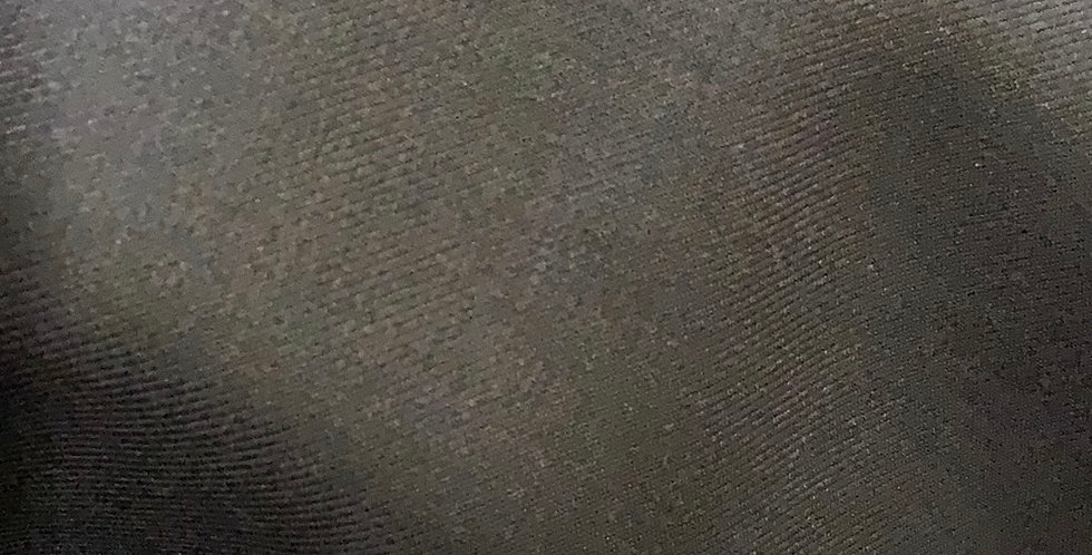 Tintoretto Charcoal Italian Wool Blend Suiting....